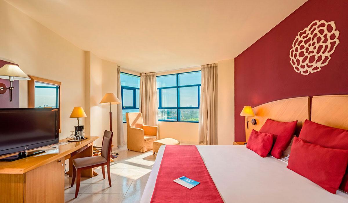 Hotel H10 Habana Panorama - Habitación