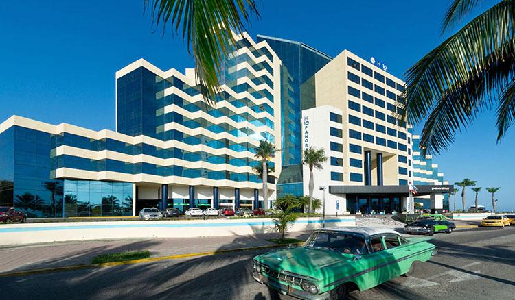 Hotel H10 Habana Panorama, Miramar