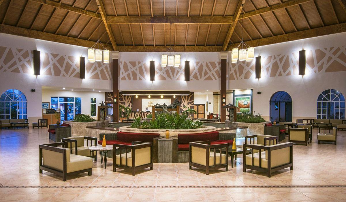 Hotel Playa Coco - Lobby