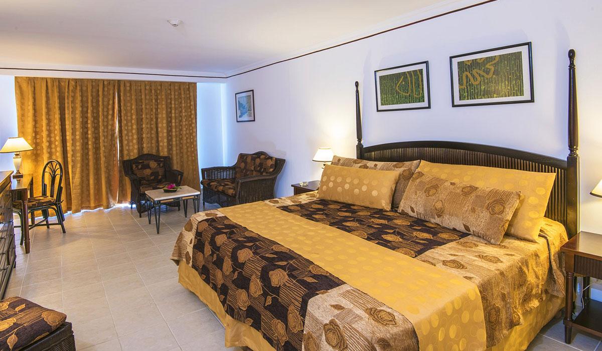 Hotel Playa Coco - Habitación