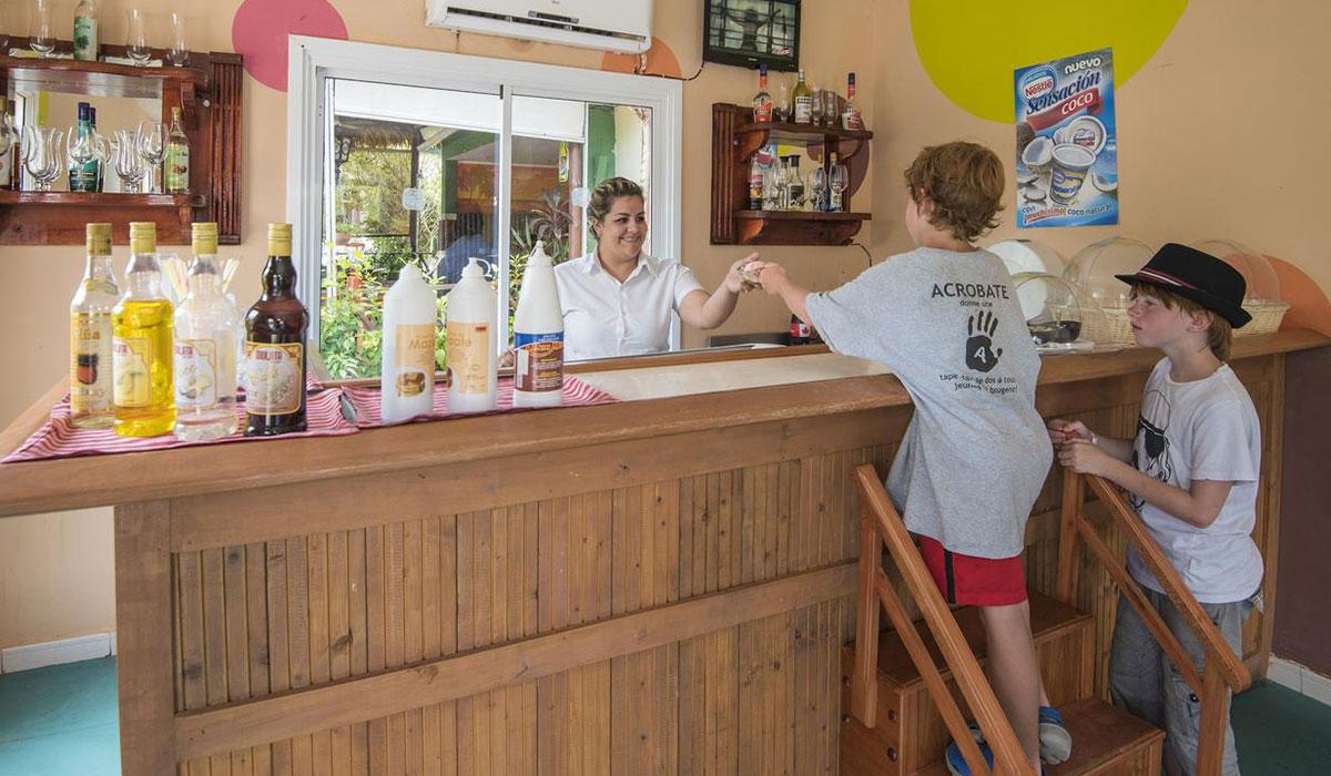 Hotel Playa Coco - Bar