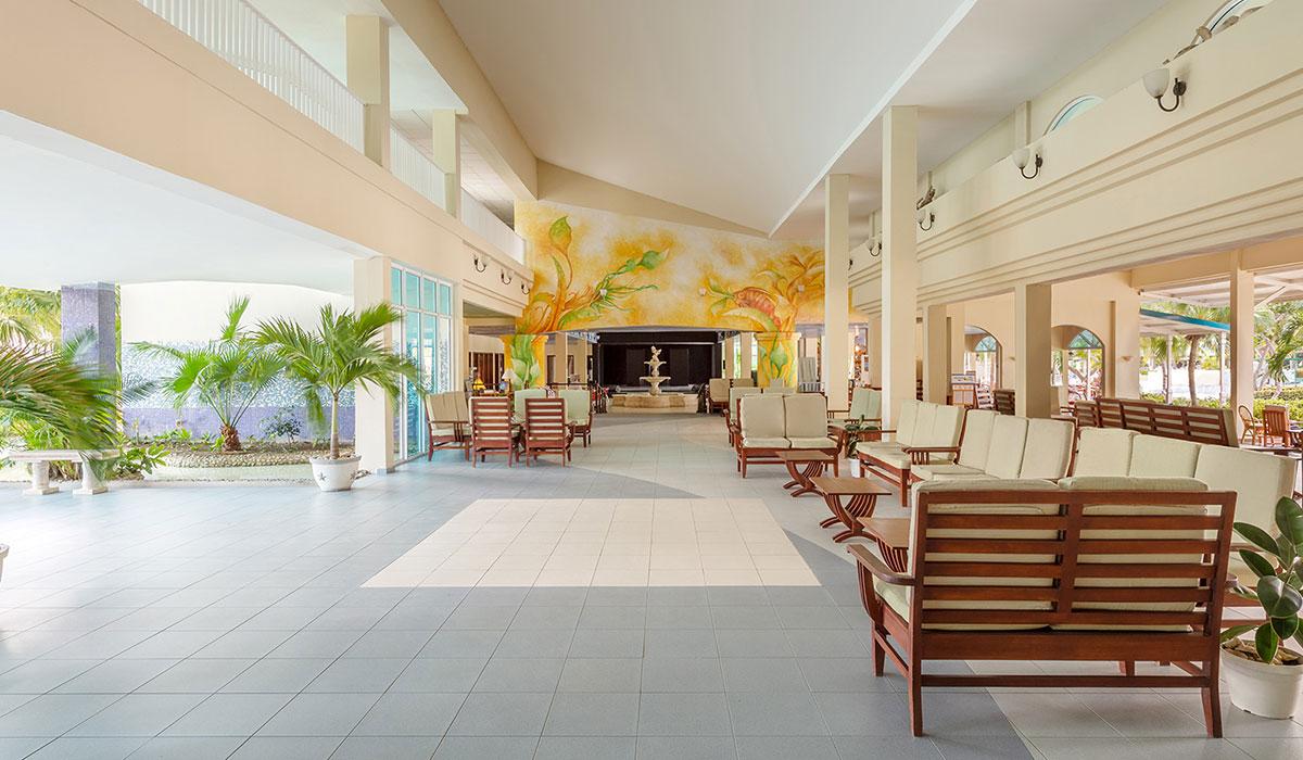 Hotel Fiesta Americana Holguín Costa Verde - Lobby