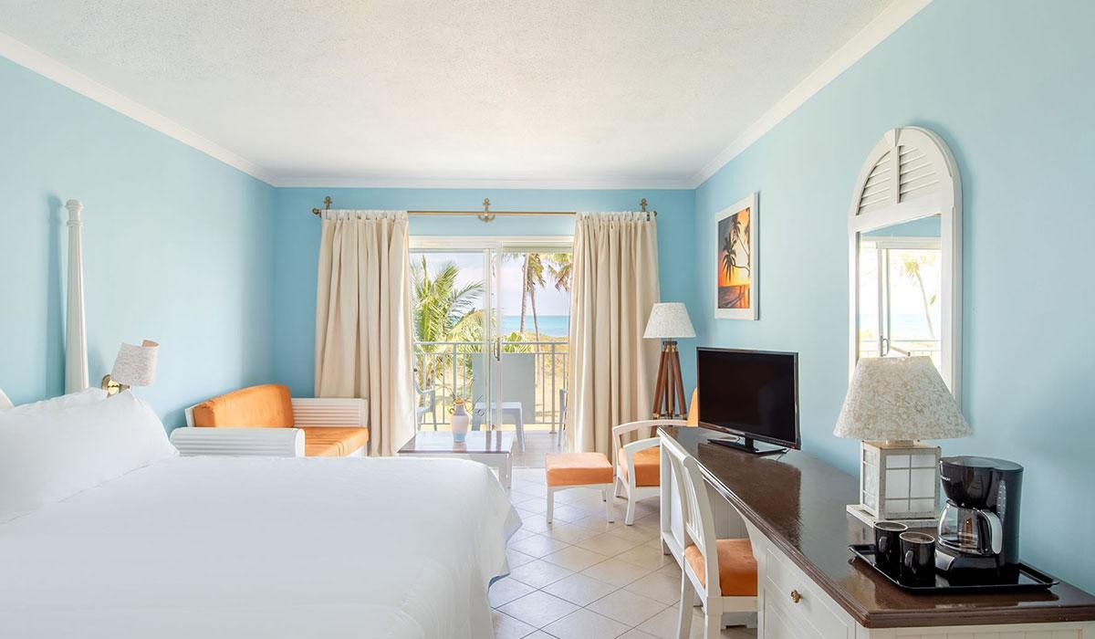 Hotel Fiesta Americana Holguín Costa Verde - Habitación