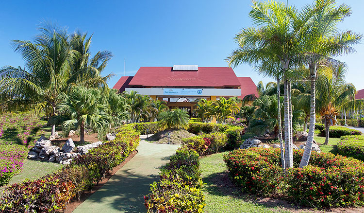 Hotel Memories Caribe, Cayo Coco
