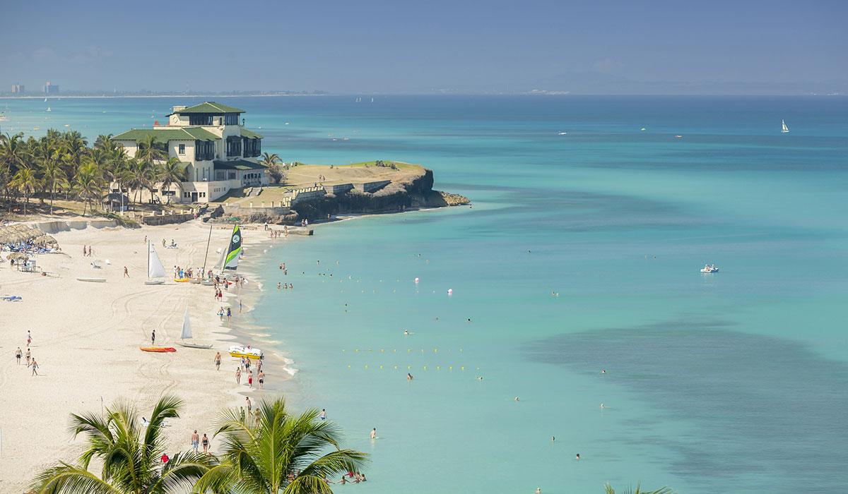 Hotel Meliá Varadero - Playa