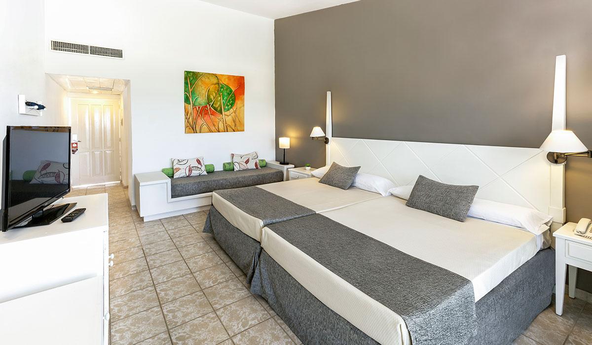 Hotel Sol Cayo Coco - Habitación