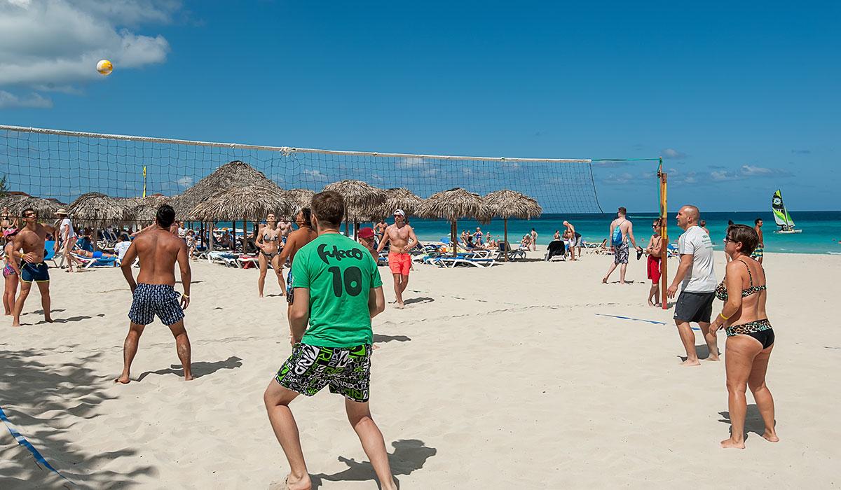 Hotel Brisas del Caribe - Playa