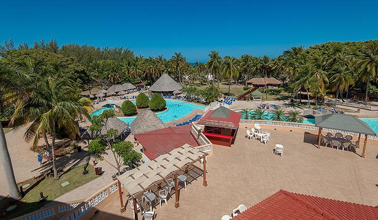 Hotel Brisas del Caribe, Varadero