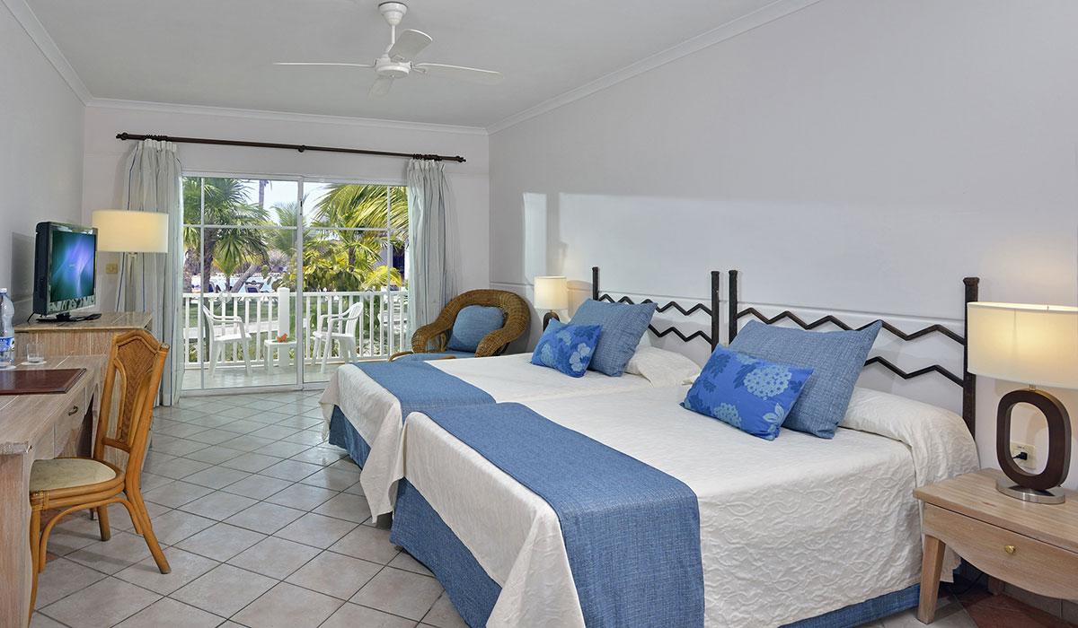 Hotel Sol Cayo Largo - Habitación