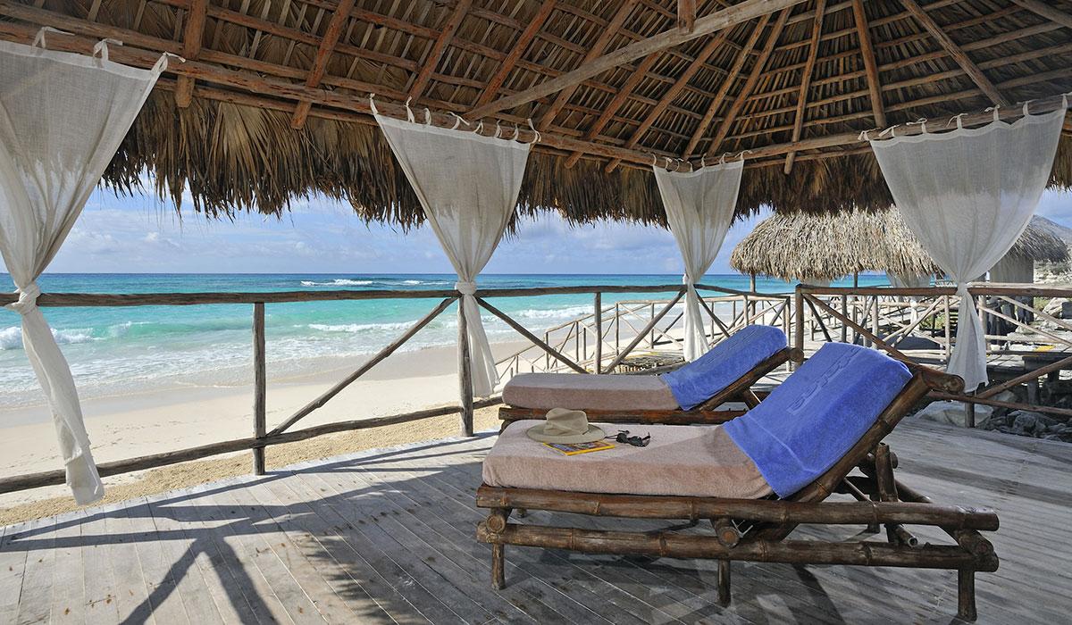 Hotel Sol Cayo Largo - Beach