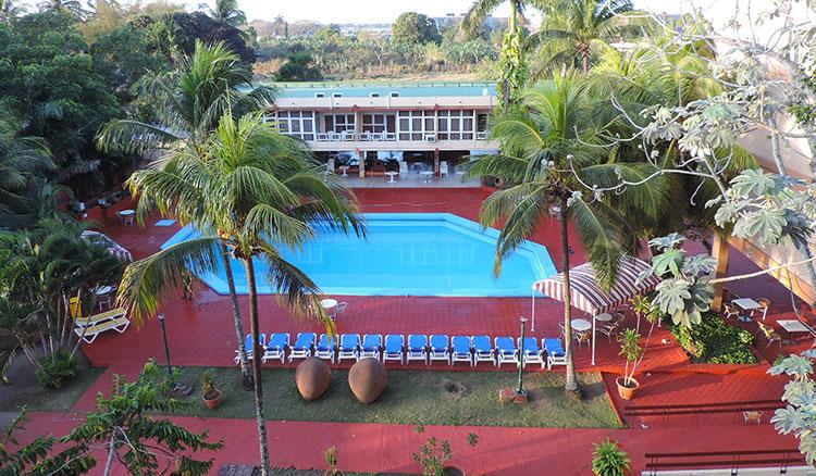 Hotel Camagüey