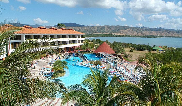 Hotel Club Amigo Marea del Portillo, Granma