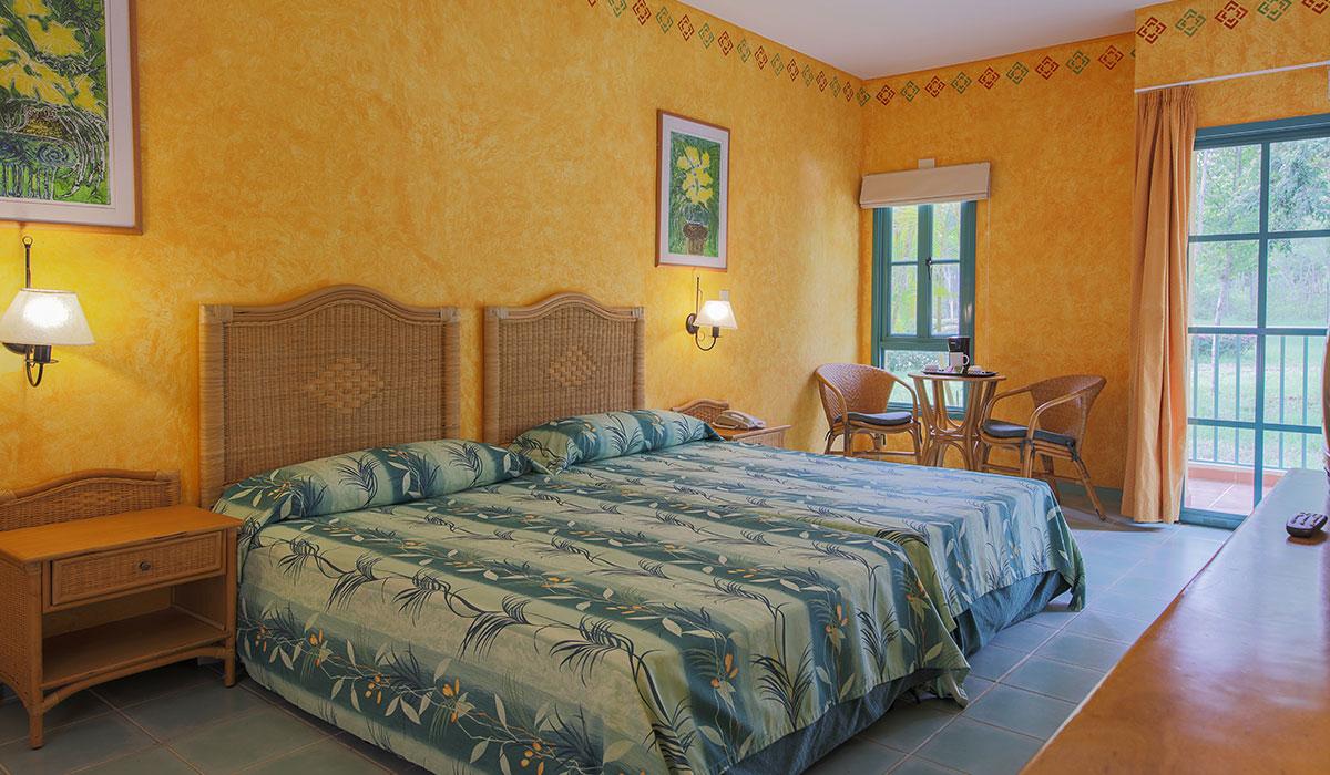Hotel Memories Holguín - Habitación