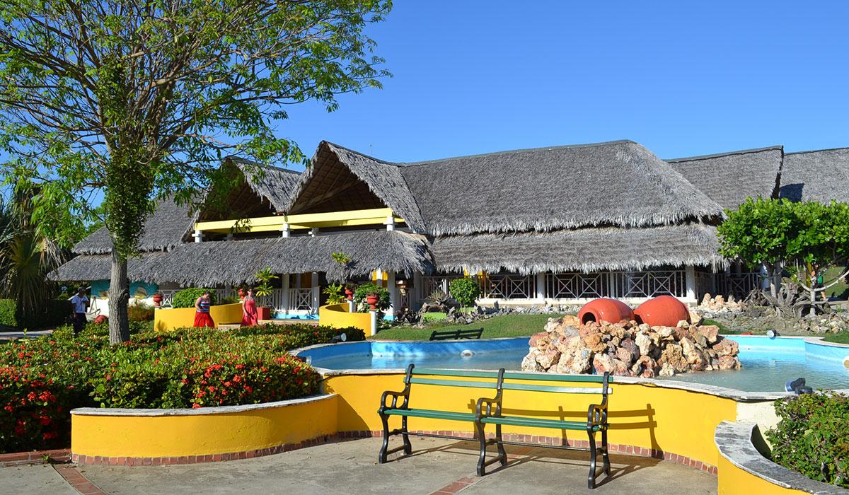 Hotel Memories Holguín - Swimming Pool