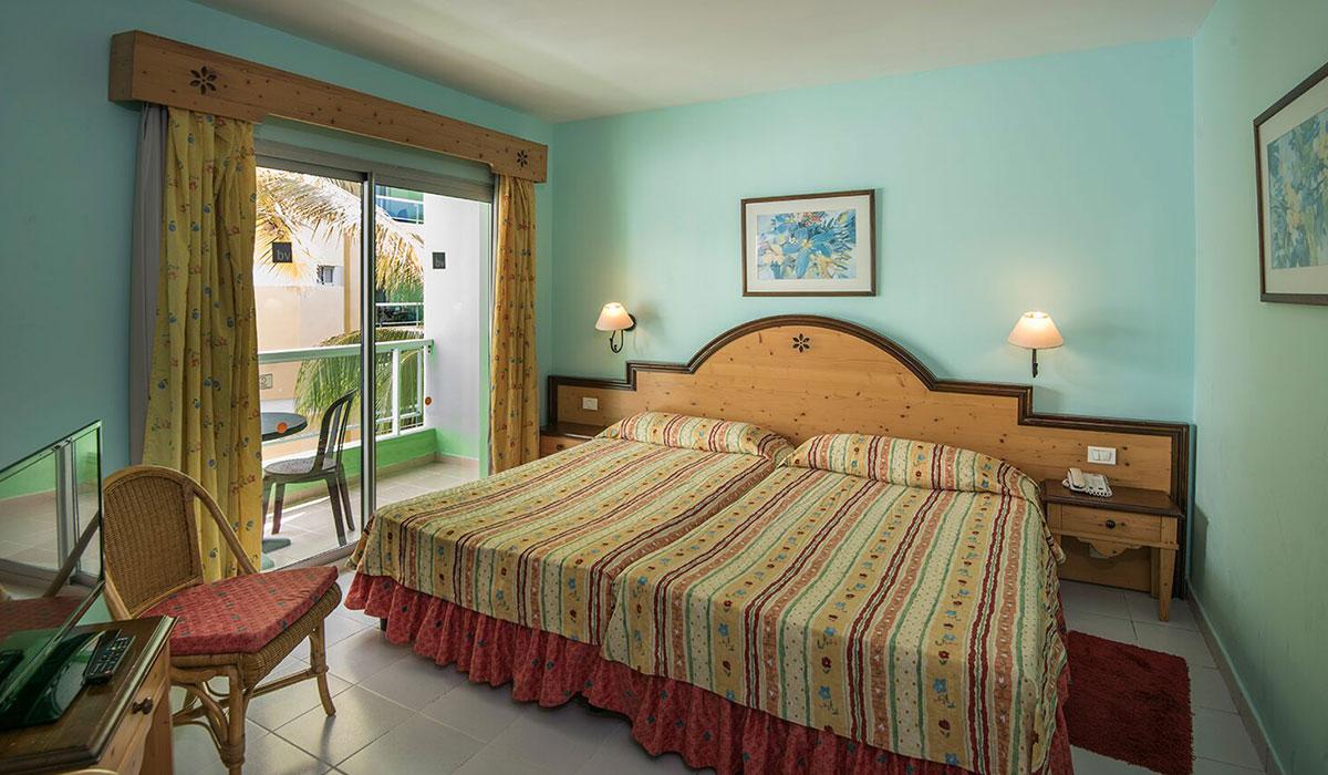 Hotel Allegro Palma Real - Habitación