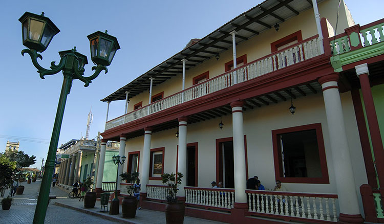 Hotel La Habanera, Baracoa, Guantanamo