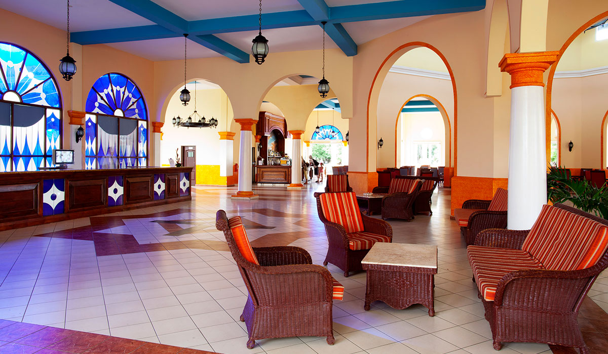 Hotel Memories Varadero Beach Resort - Lobby