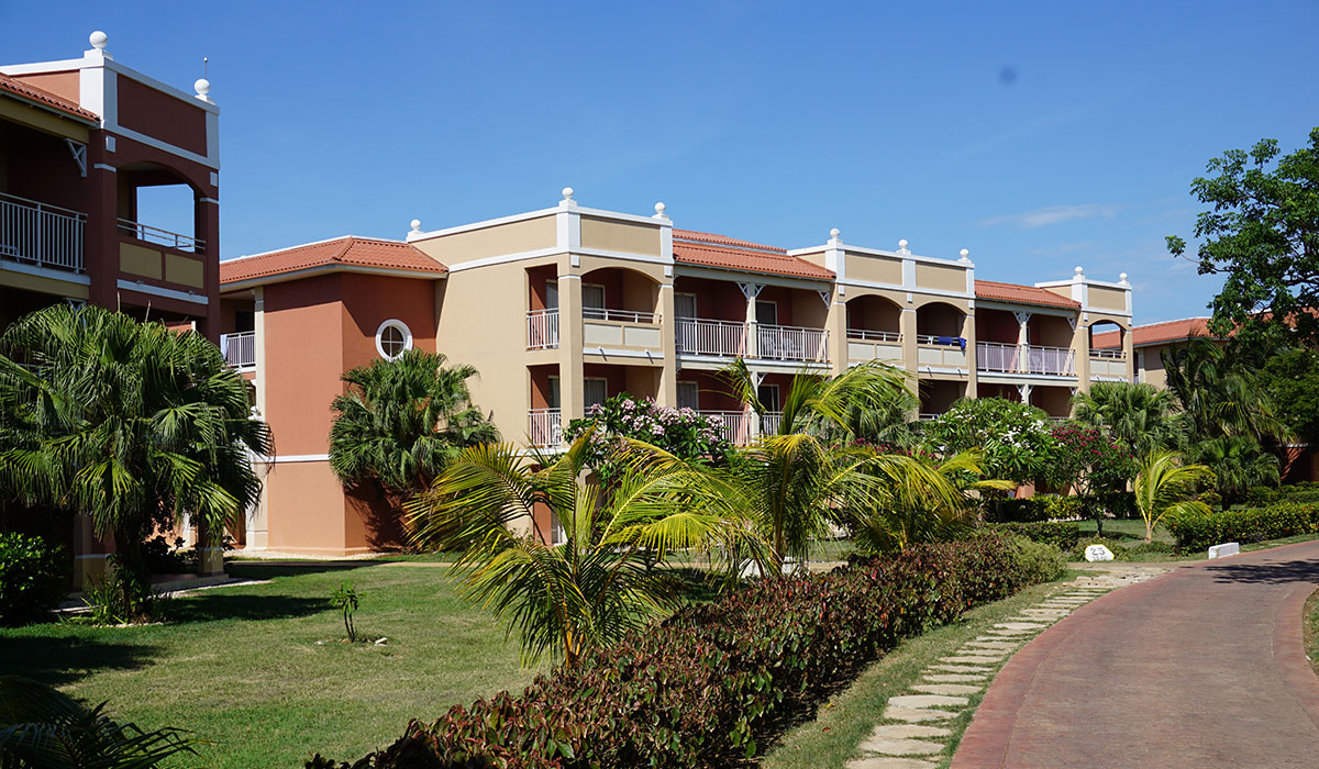Hotel Memories Varadero Beach Resort - Areas