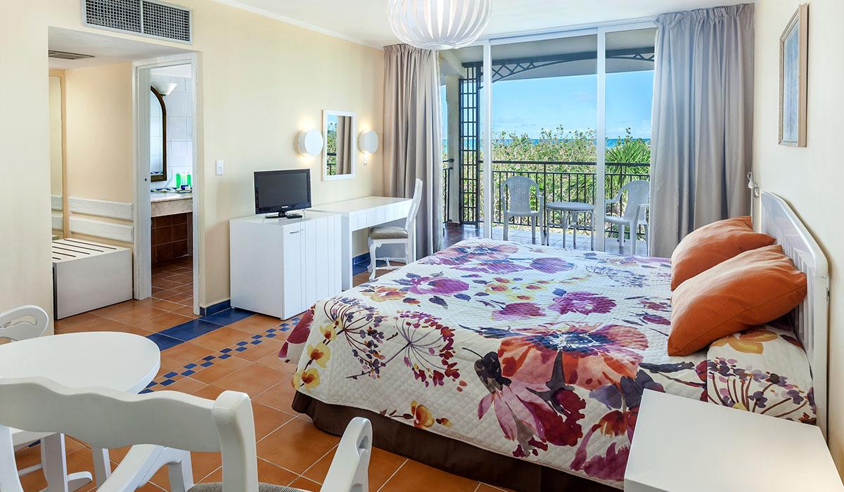 Hotel Sol Cayo Santa María - Habitación