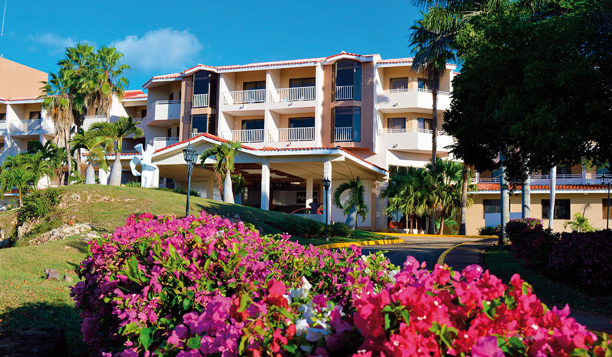 Hotel Labranda Varadero Resort - entrance