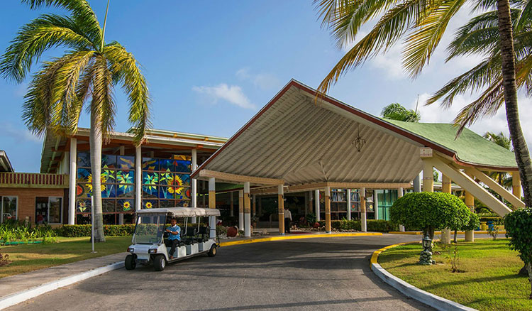 Hotel Playa Costa Verde, Guardalavaca