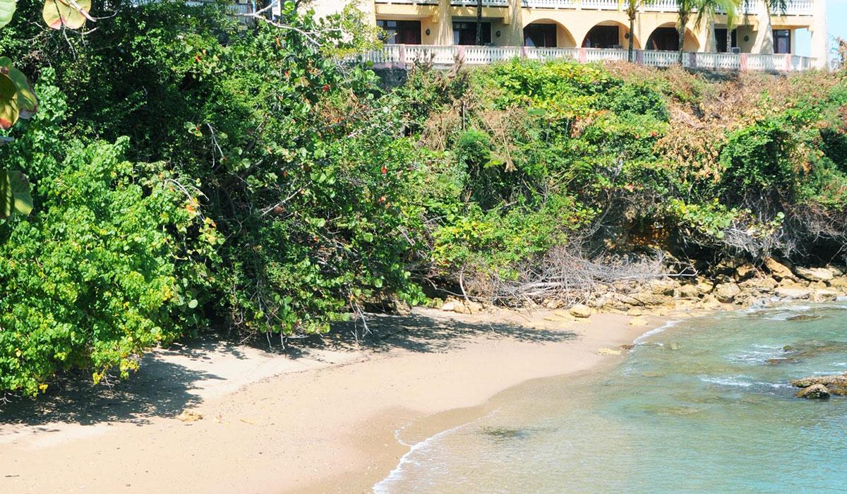 Hotel Porto Santo - Playa