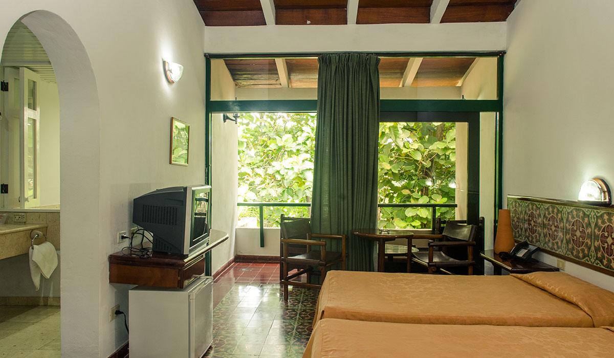 Hotel Moka, Las Terrazas - Room