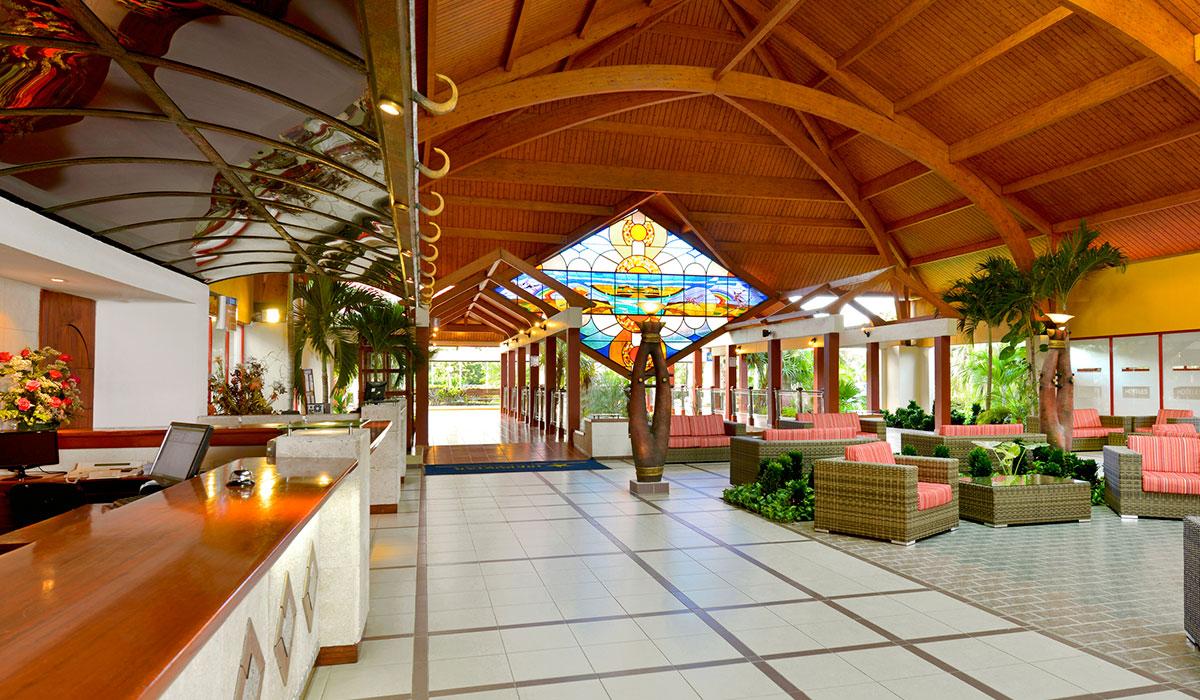 Hotel Iberostar Mojito - Lobby