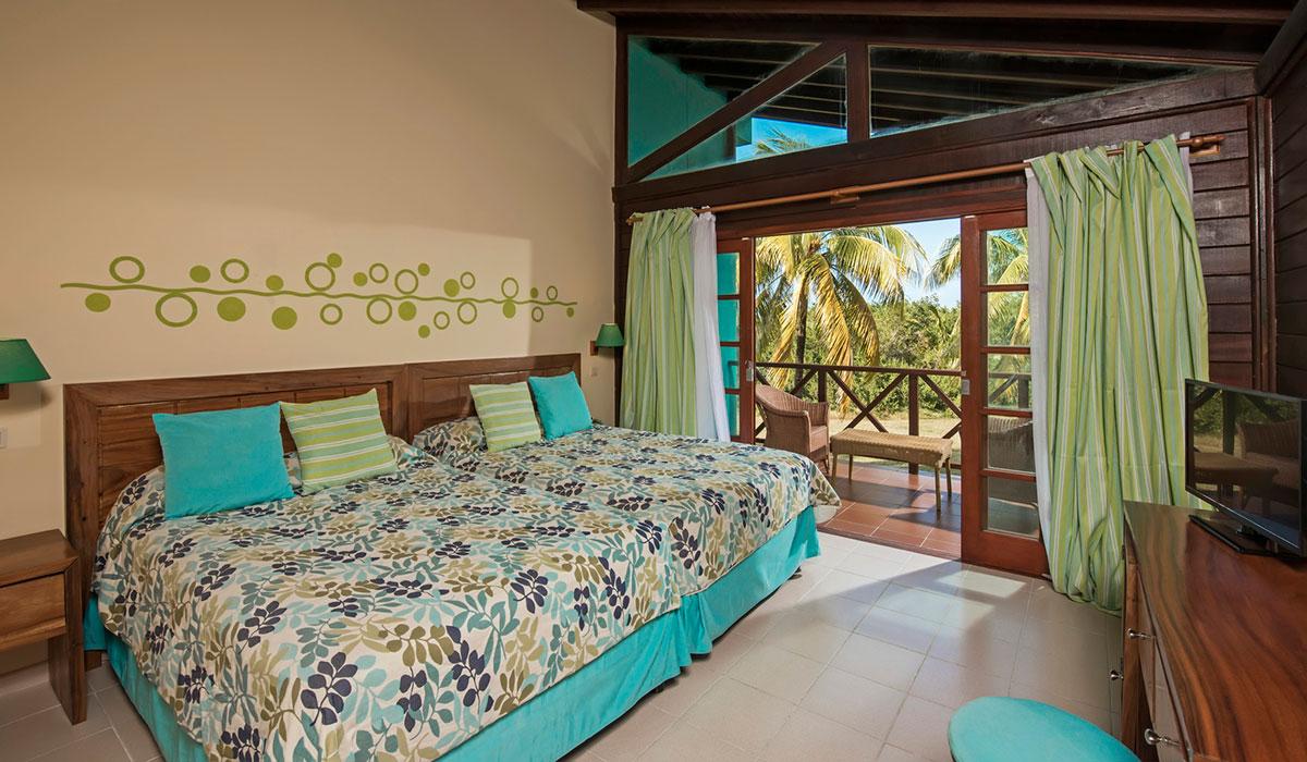 Hotel Iberostar Mojito - Room