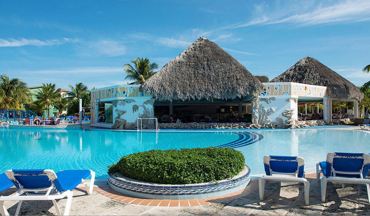 Hotel Iberostar Mojito - Pool
