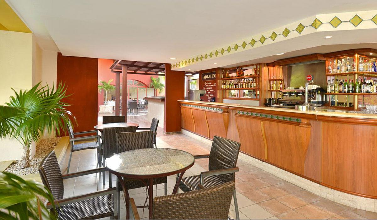 Hotel Iberostar Mojito - Bar