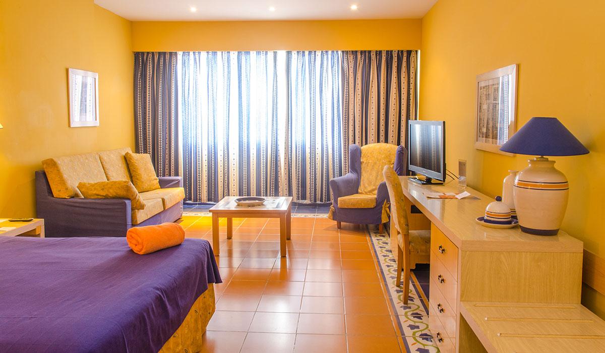 Hotel Memories Miramar Habana - Habitación