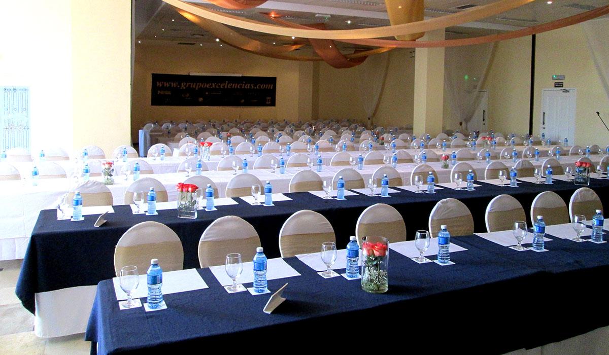 Hotel Memories Miramar Habana - Salón de reuniones