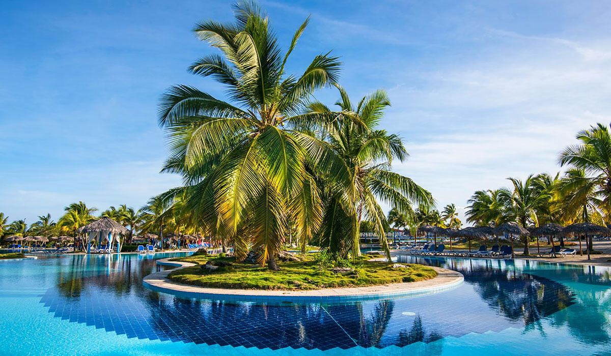 Hotel Playa Pesquero - Piscina