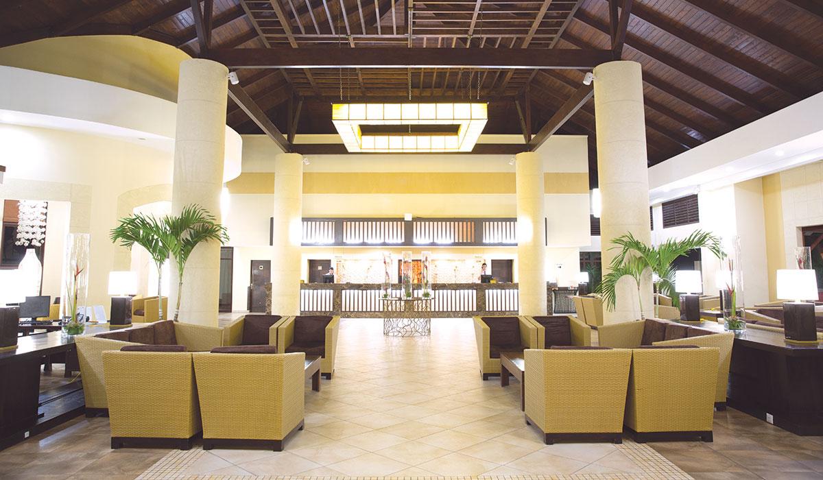 Hotel Grand Memories Varadero - Lobby