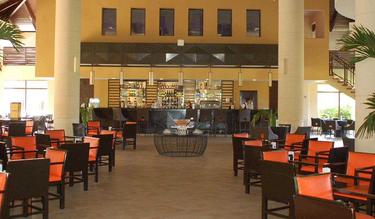 Hotel Grand Memories Varadero - Bar