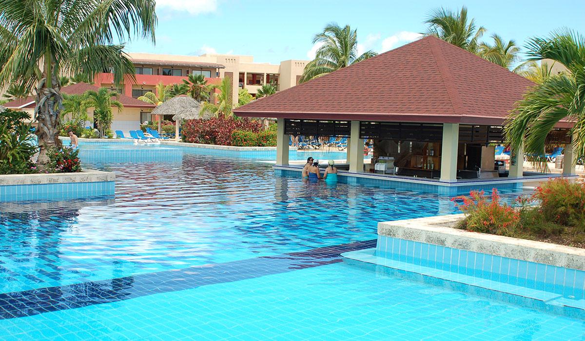 Hotel Grand Memories Varadero - Pool