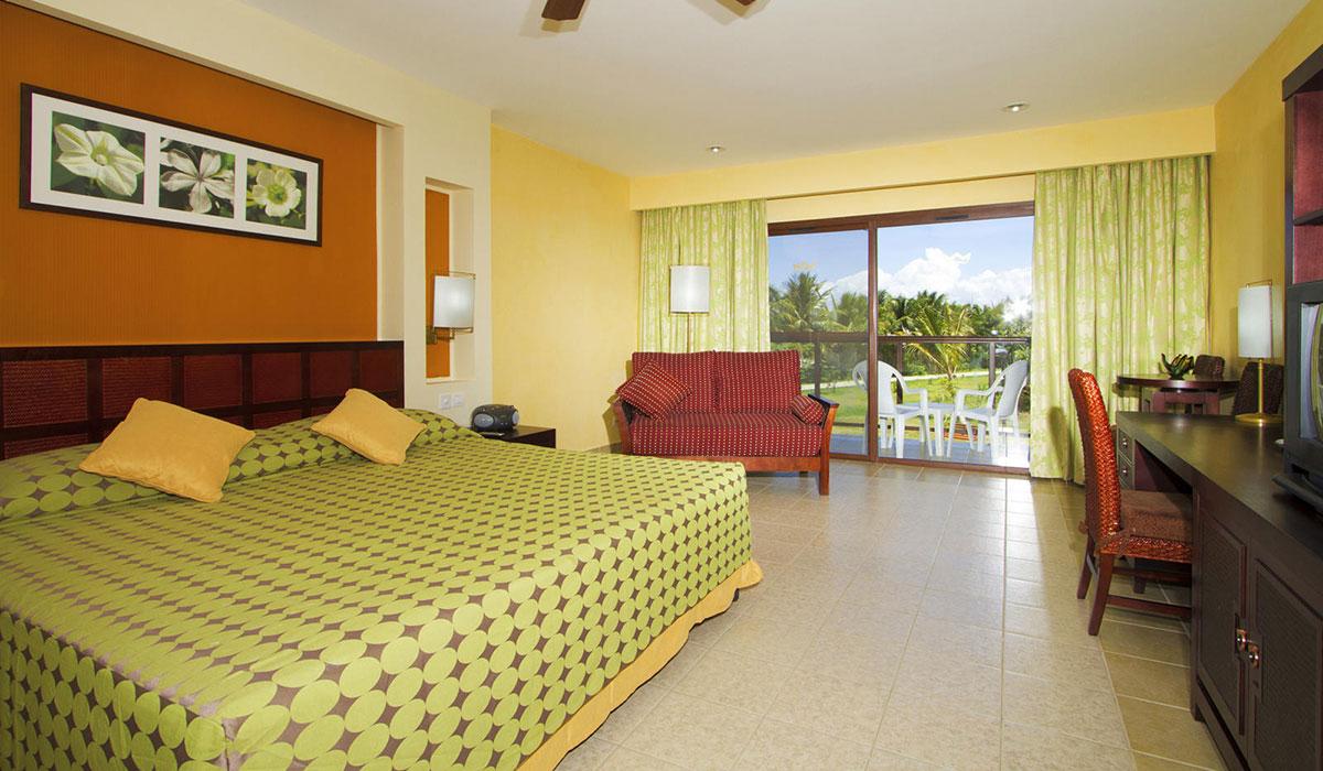 Hotel Grand Memories Varadero - Habitación