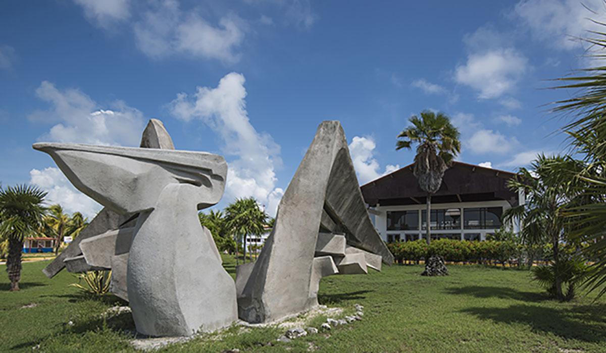 Hotel Pelicano - Fachada
