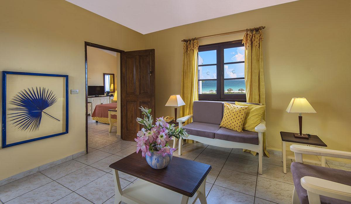 Hotel Pelicano - Habitación