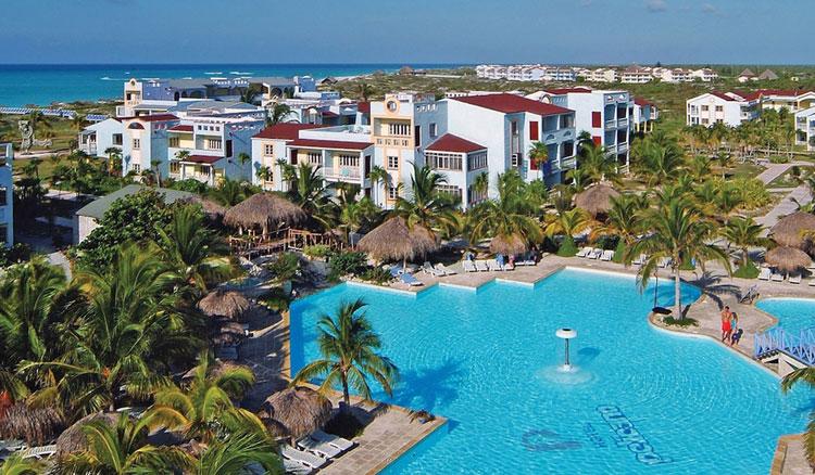 Hotel Pelícano, Cayo Largo del Sur