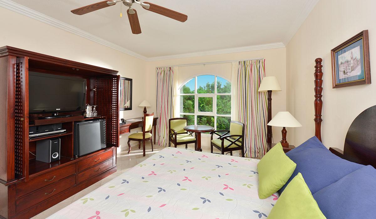 Hotel Iberostar Ensenachos - Room