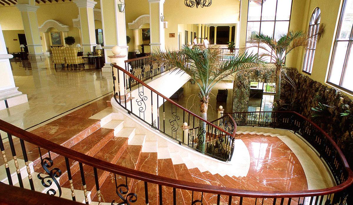 Hotel Iberostar Ensenachos - Lobby