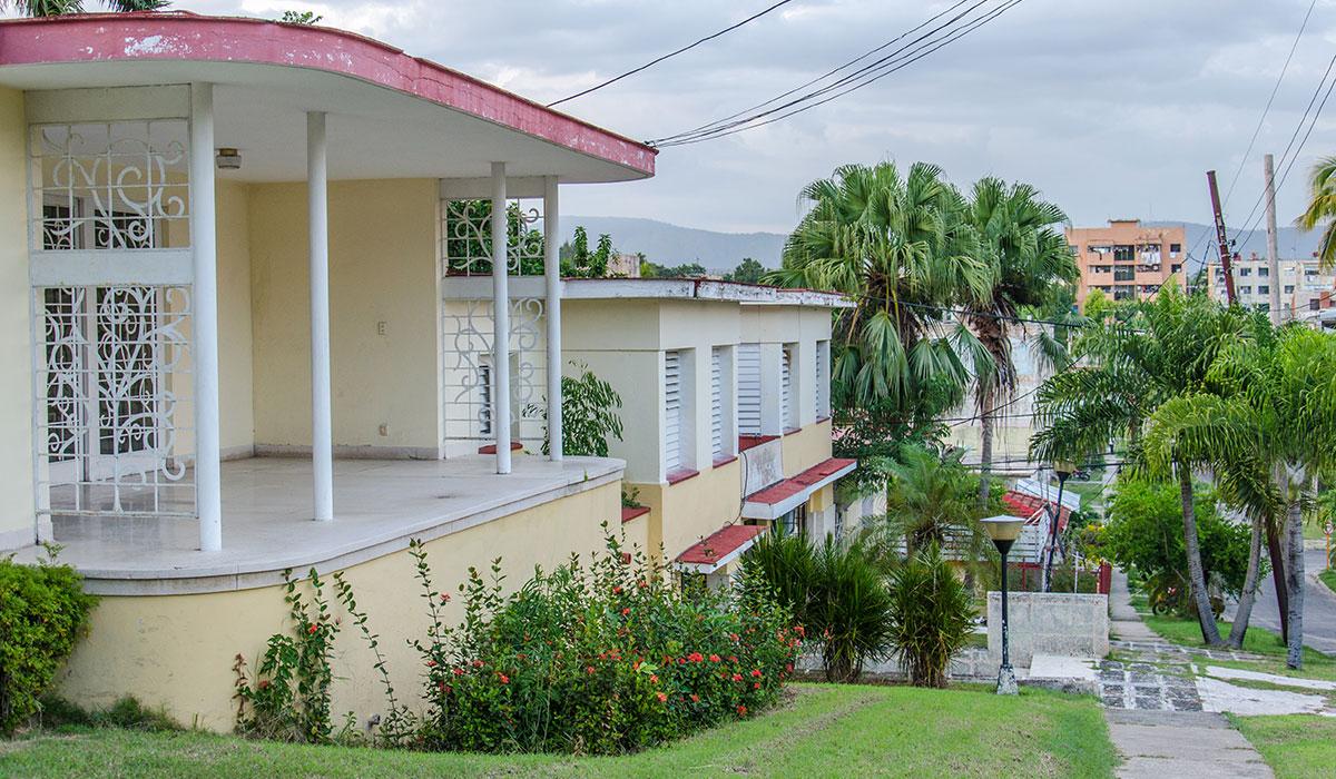 Hotel Villa Gaviota Santiago de Cuba - Casas