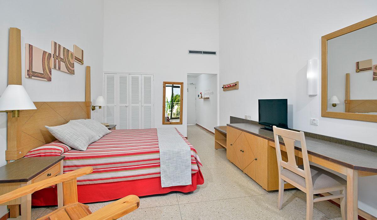 Hotel Sol Río de Luna y Mares Resort - Habitación