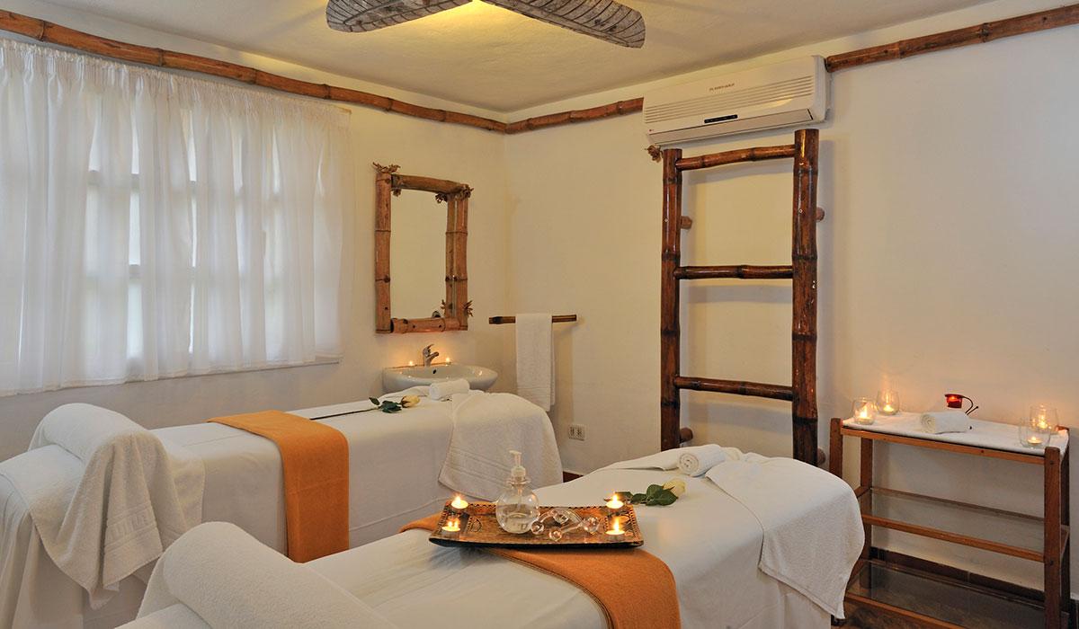 Hotel Sol Río de Luna y Mares Resort - SPA