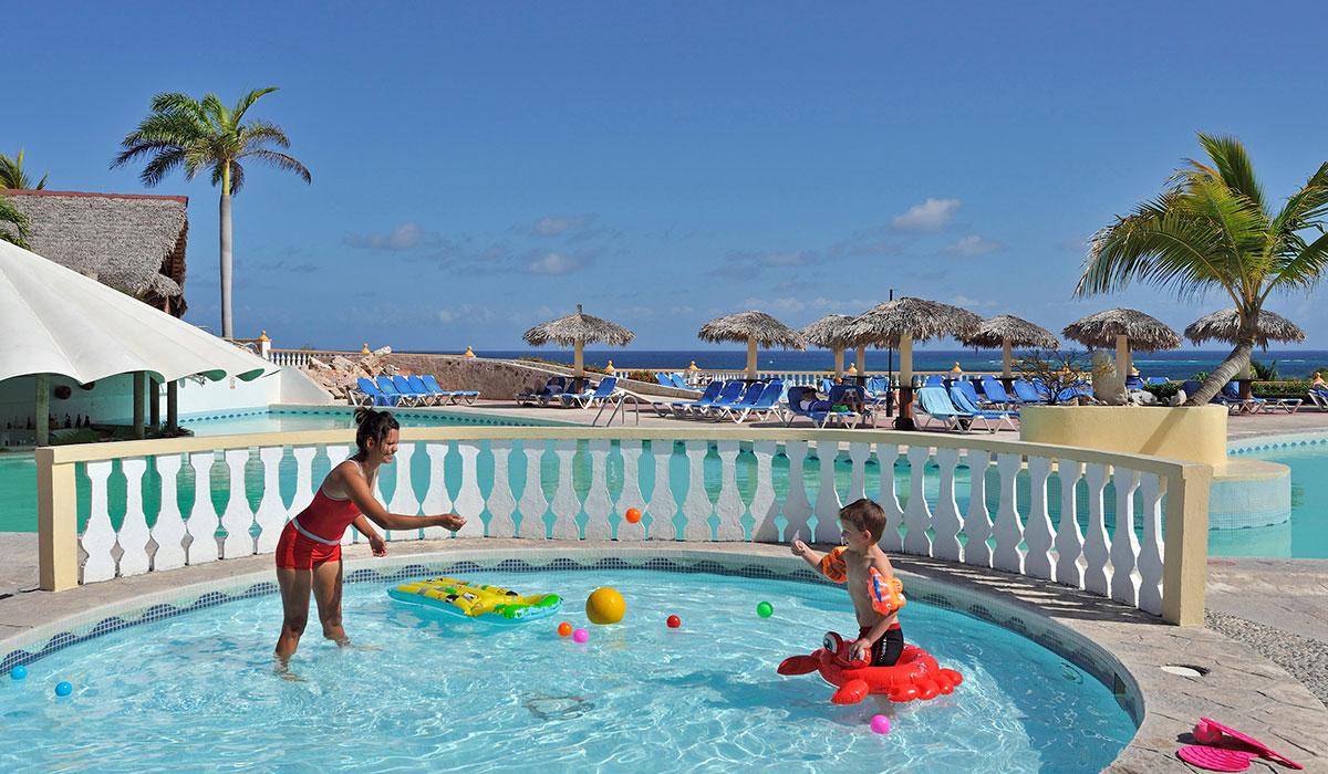 Hotel Sol Río de Luna y Mares Resort - Miniclub