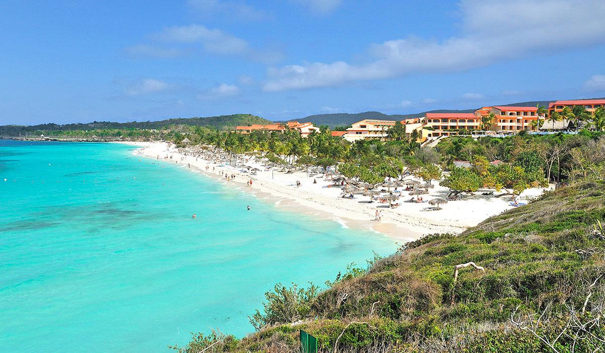 Hotel Sol Río de Luna y Mares Resort - Playa