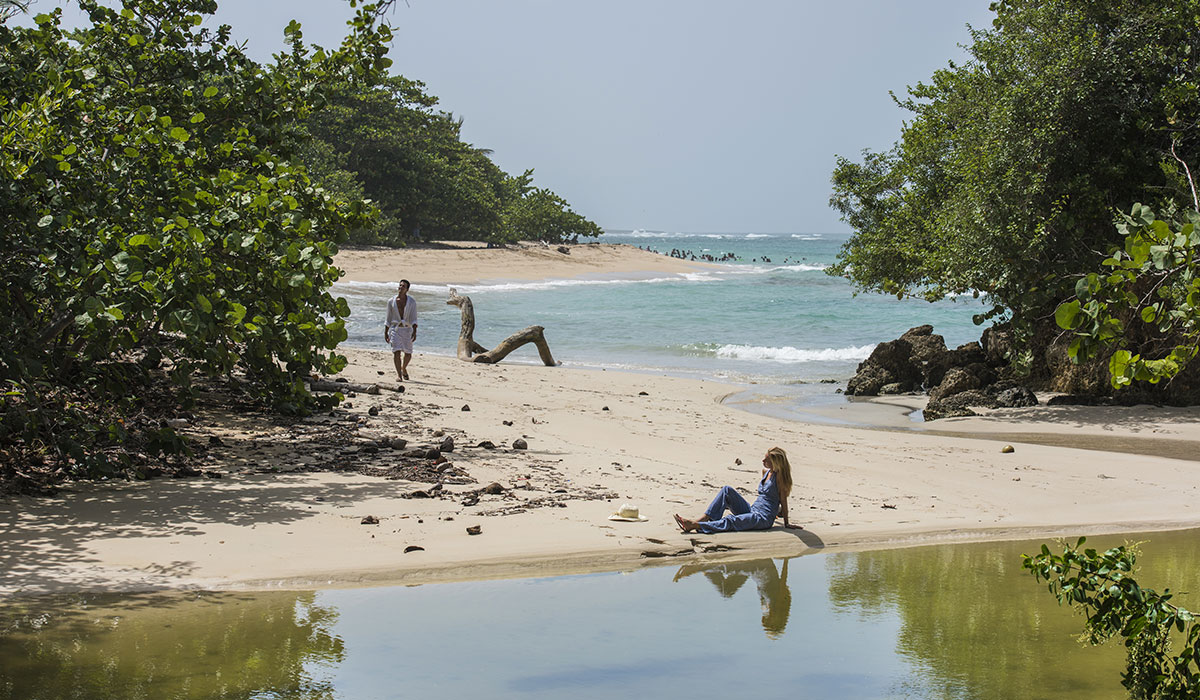 Villa Maguana - Beach