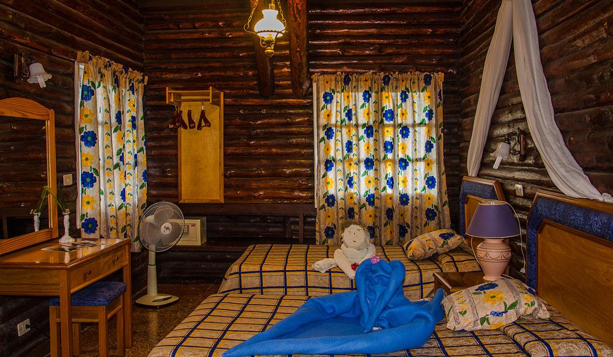 Villa Pinares de Mayari - Room
